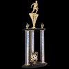 Click this Image to visit the Three Post Trophies category.