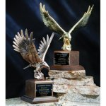 Majestic Eagle Eagle Trophy Awards
