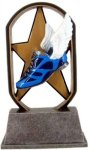 Ecostarz Line -Runner Track Trophy Awards